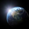 daylight_darknight: (Earth Sunrise)