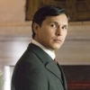 mervinmcginty: Adam Beach in a formal suit looking slightly over his shoulder (Mervin(couldabeenapirate))
