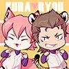 kuramochi: (SO FLUFFY)