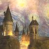 lady_of_clunn: (Hogwarts Van Gogh)