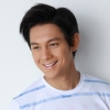 citizendamian: Joseph Marco in a bright room with a pale shirt grinning (Damian(say again?))