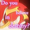 theharlotofferelden: Pyrrha Nikos (RWBY - do you believe in destiny)