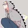 mousapelli: (Tsukkisaurus)