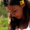 littledhampir: ♫ Romanticized the time I saw flowers in your hair (Her day in the sun)