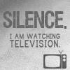 kangeiko: (silence! I am watching TV)