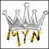 mynuet: (Myn crown)