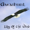 "gwaihiril: ""Gwaihiril, Lady of the Wind"", photo of an eagle (Gwaihiril)"