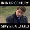 jack_harkness: defying ur labelz (tw - countrycide)