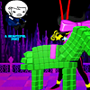 muties: (CUBE 🐱 a beaiutful pony)
