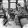 smallhobbit: (Holmes Watson train)