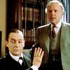 smallhobbit: (Holmes Watson Granada)