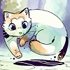 yuuago: (SSSS - Purrito - Twirl)