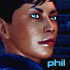 theharlotofferelden: Phillus Shepard (Shepard - Neutral)