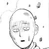 theharlotofferelden: Saitama (Saitama - what the hell man)