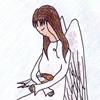 bridgitkiido: (Angel with Angel Rabbit)