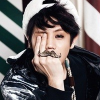 6thirty: (yoseob mustache)