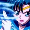 innerflow: (crystal ☿ power at her fingertips)