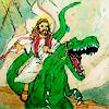 jheti: (save me raptor jesus)