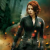 slave2tehtink: (Black Widow walking)
