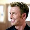 slave2tehtink: (Steve smile)