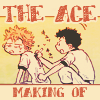 aurum: (oofuri :: making of)