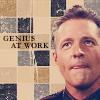 kangeiko: (genius at work)