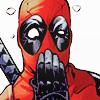 beaarthur: (Mask On | oh my)