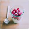 cosmonogy: (pic - mmm yoghurt and berries)
