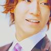 fallenice: (Kame's Winning Smile)