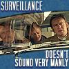 sholio: (LoM-Surveillance)