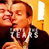 readmylips0: (taste the tears)