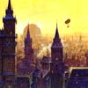 multiversal: (cityscape)