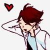 kazuyas: (heart oikawa)