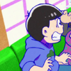 glitterpants: (( 51 karamatsu girl ))