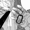 a0verdose: (dog tags)
