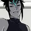 voyoka: (★ 74 - Now he's being a jerk)
