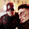 thegoodbad: (angry ☠ w/ daredevil)