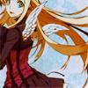 kouject: (Blonde Angel)