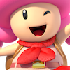 toadette: (toadette treasure tracker)