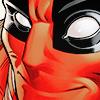 beaarthur: (Mask On | 💩 eating grin)