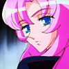 andtherevolution: Utena looking unimpressed (uh-huh)