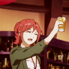 """axi: <user name=""""axiality""""> (cheers for beers)"""