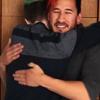 hisheadintheclouds: (Hug)