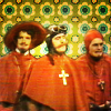 turlough: Monty Python's The Spanish Inquisition ((mp) expect the unexpected)