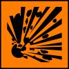 delta_mike: Explosive hazard symbol ()