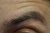 pseudomonas: (eyebrow)