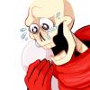 spaghettimonster: (TEARS, SOMETHING IN MY EYES)