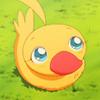 jaydestarlight: (duck form)