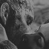 beaarthur: (Maskless   smooch)