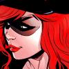 daemoness: (batwoman)